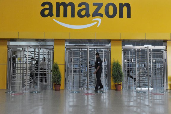How to Open Amazon Delivery Franchise