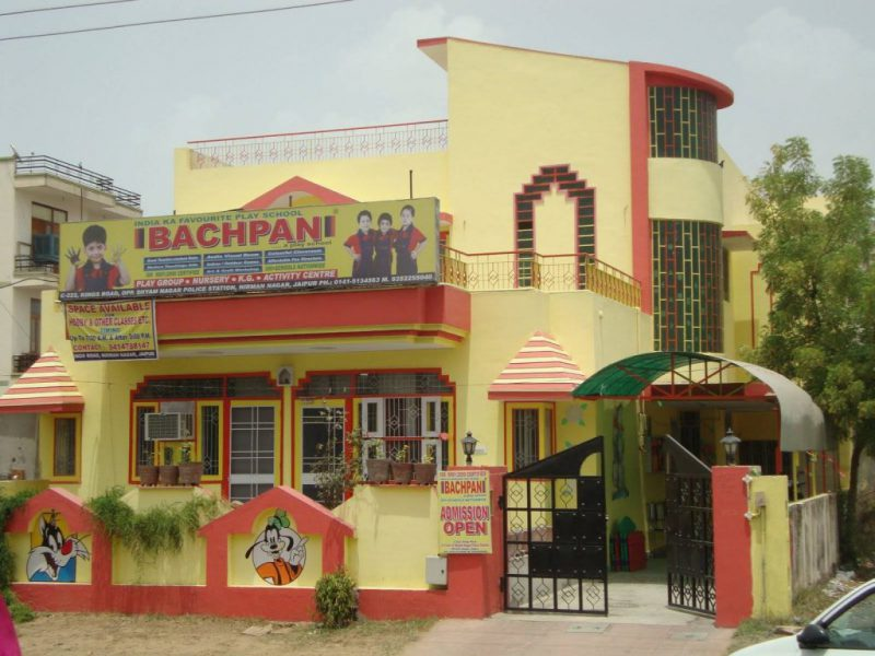 How to Open Bachpan Play School Franchise