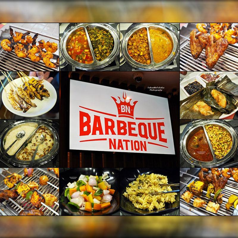 How to Open Barbeque Nation Franchise