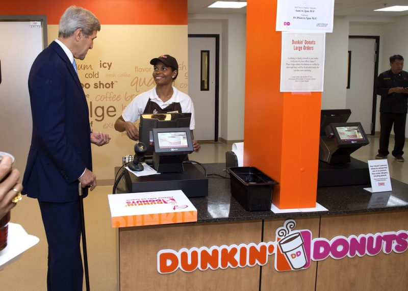 How to Open Dunkin Donuts Franchise
