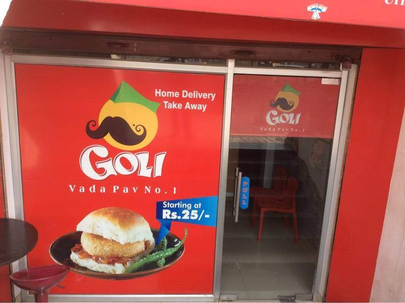 How to Open Goli Vada Pav Franchise