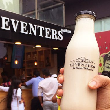How to Open Keventers Franchise