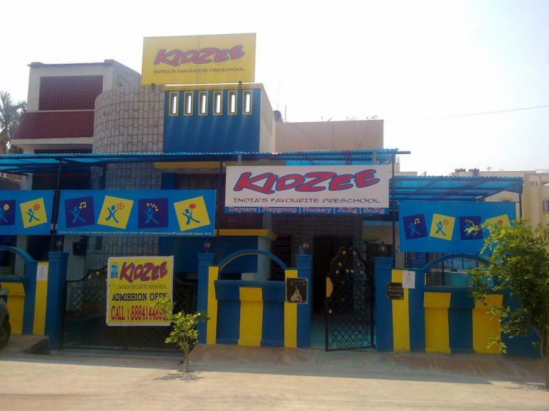 How to Open Kidzee Franchise
