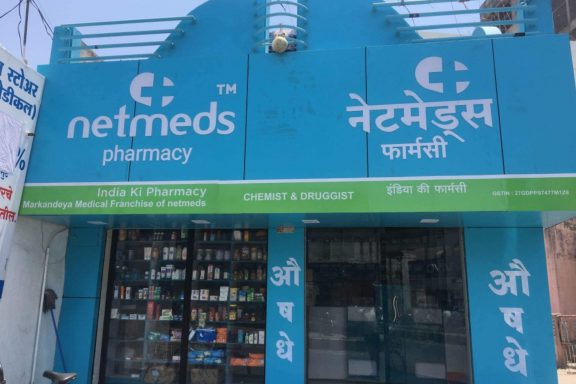 How to Open NetMeds Franchise