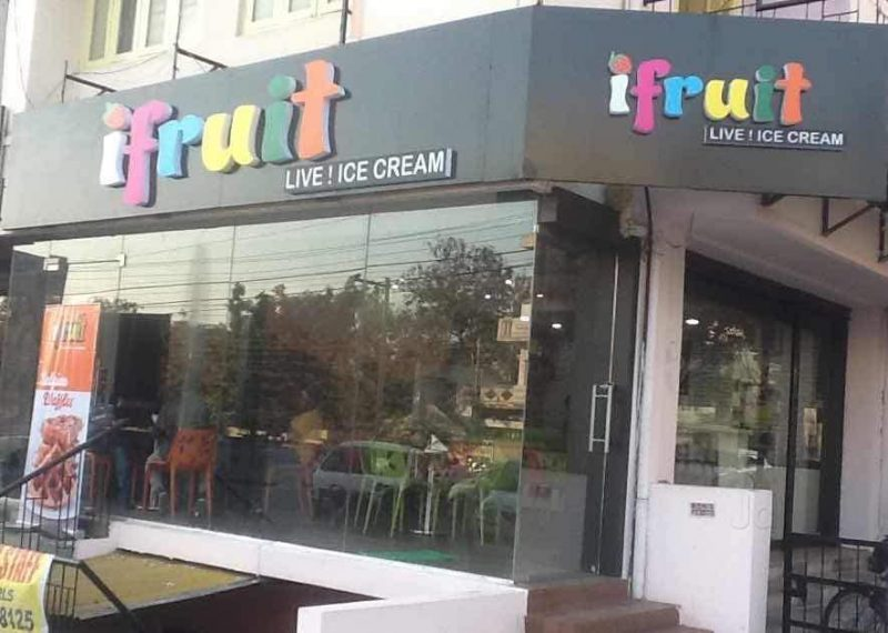 How to Open iFruit Franchise
