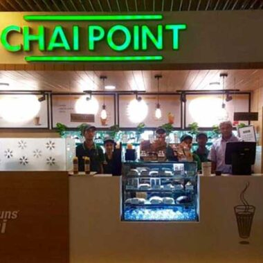 How to start a Chai Point Franchise