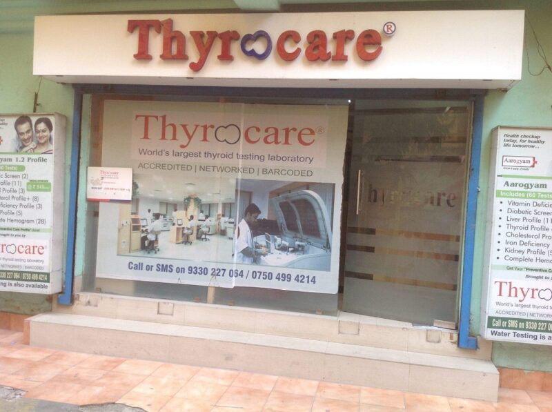 How to start a Thyrocare Franchise