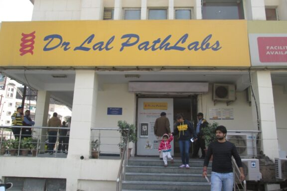 How to start a Dr Lal Path Lab Franchise