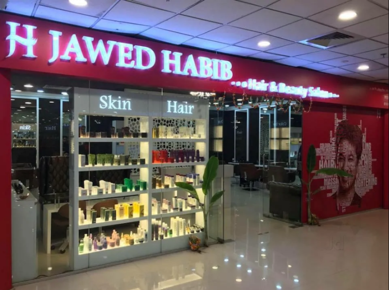 How to start a Jawed Habib Franchise