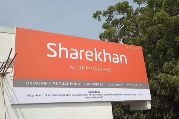 How to start a Sharekhan Franchise